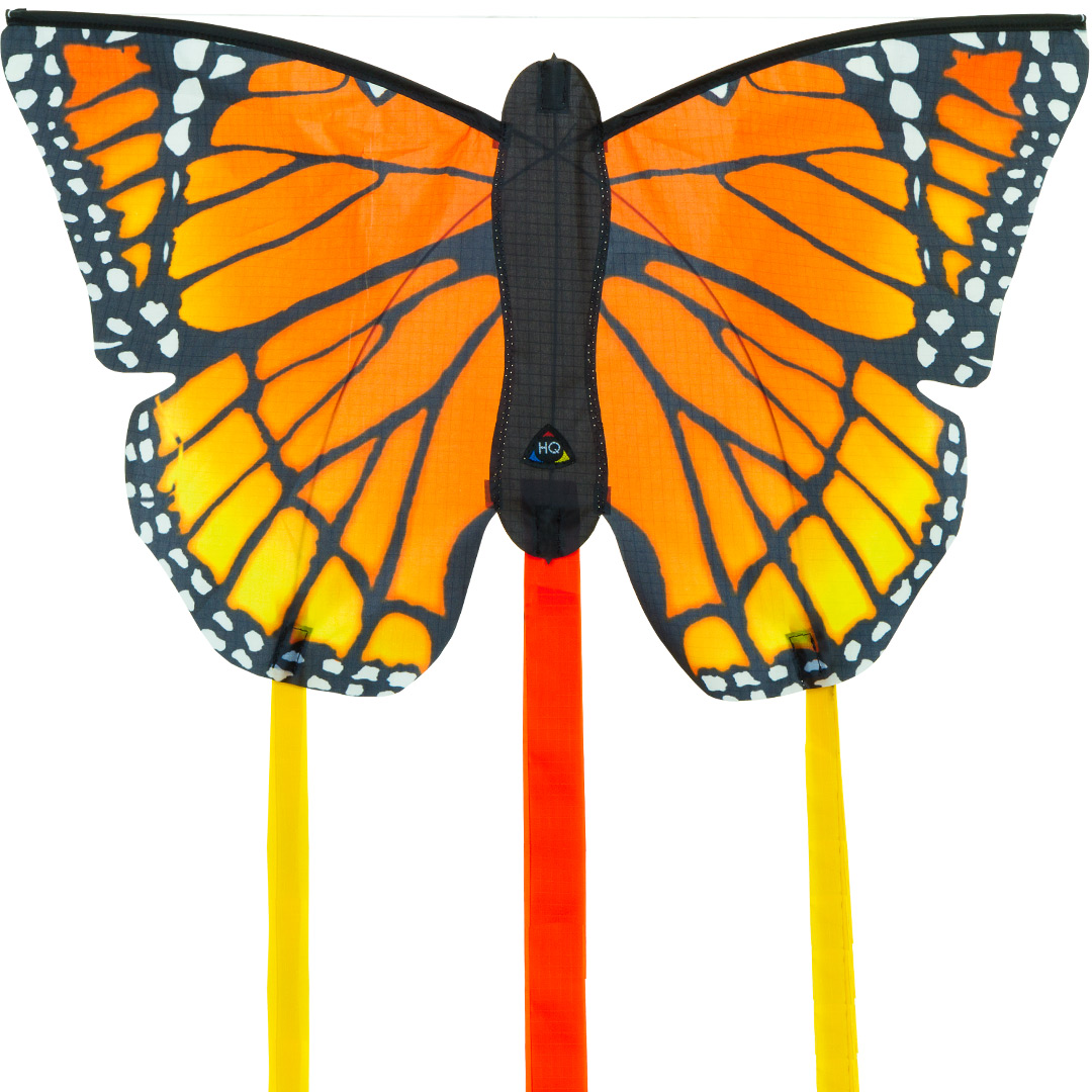 Butterfly Kite Monarch R
