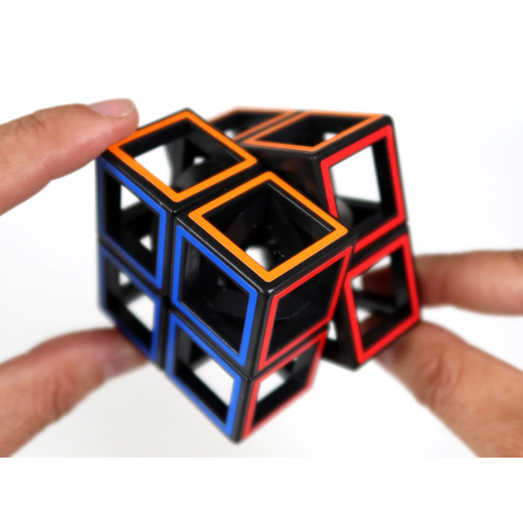Meffert/'s Hollow Two by Two Cube